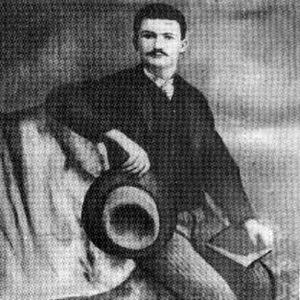 Ο θάνατος του Κώστα Κρυστάλλη, 22 Απριλίου 1894