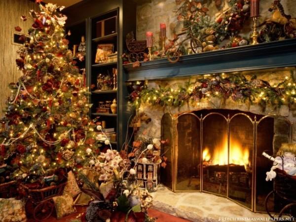 χριστουγεννιατικο δενδρο